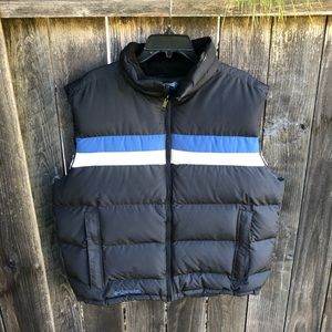 🗻🗻 Vintage Columbia puffer vest